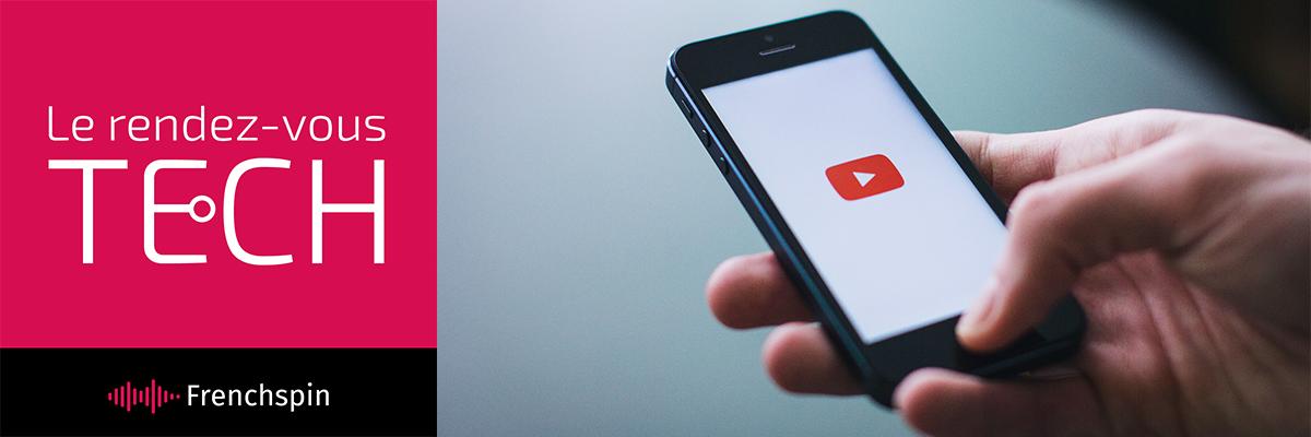 Le RDV Tech 205 – Video killed the Internet star