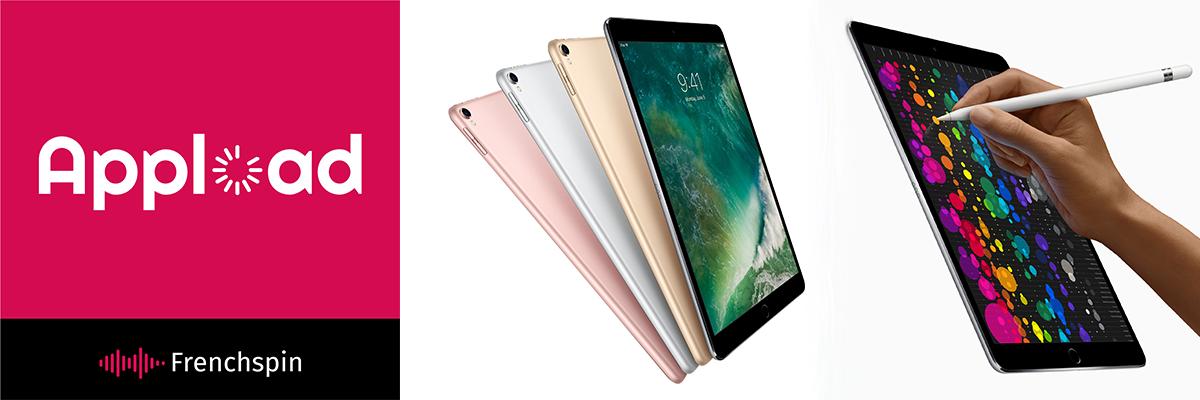 AppLoad 258 – iOS 11 Pro