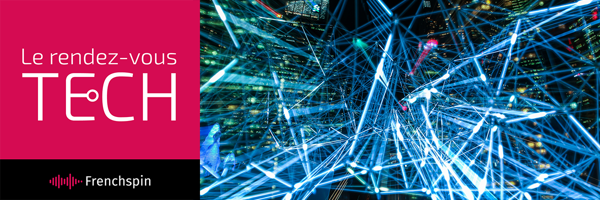 Le RDV Tech 237 – Cambridge Analytica