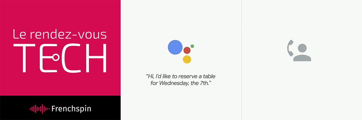 Le RDV Tech 245 – Le double effet kiss-Google