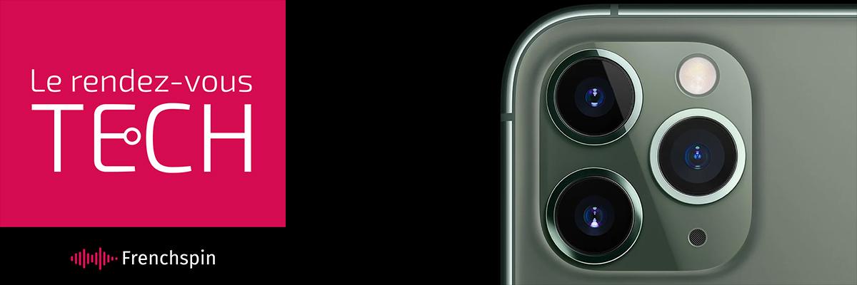 Le RDV Tech 314 – Apple moyen plus